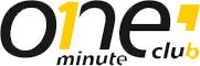 logo1 One minute club